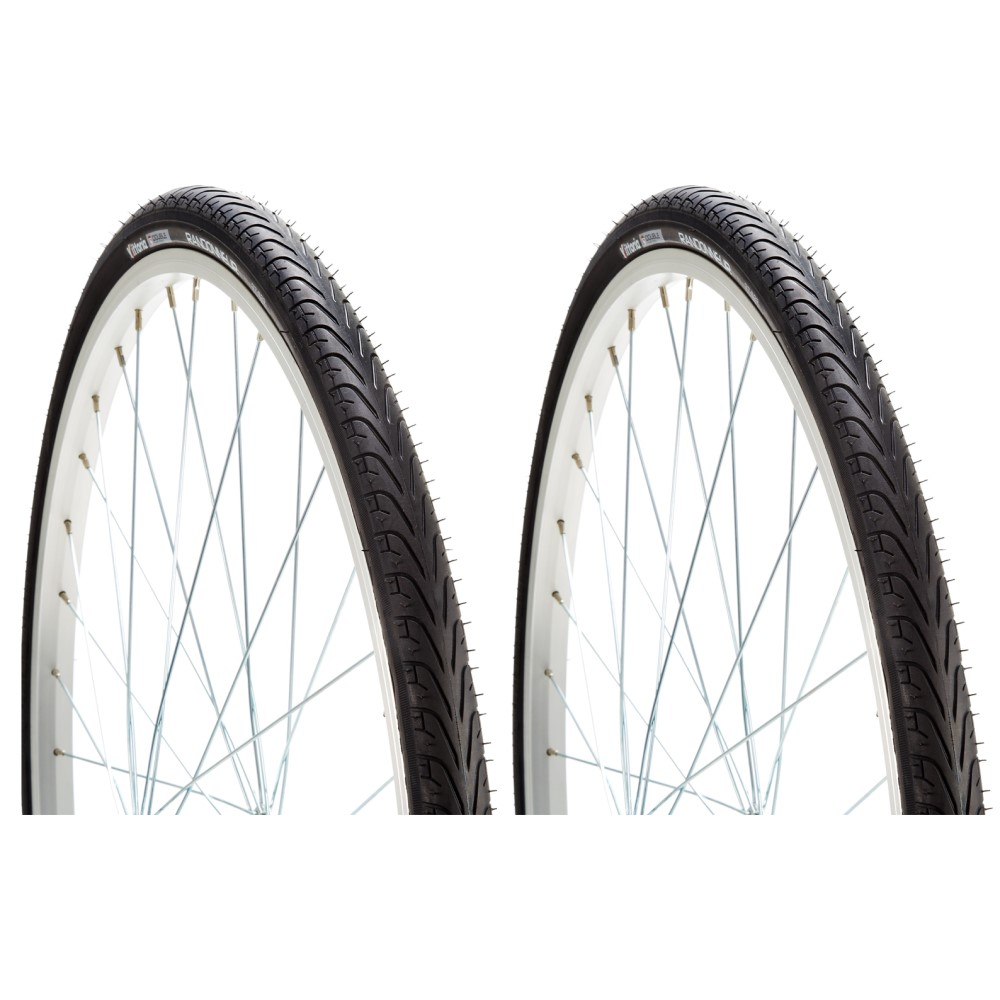 Hybrid Road Bike Tire Vittoria Randonneur 700 x 32c Double Shielded Gravel