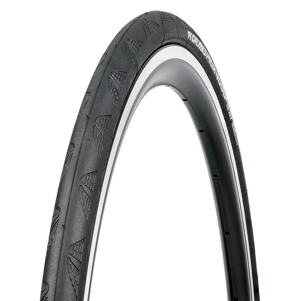 continental gp 4000s ii folding road tire 700x25c black. Black Bedroom Furniture Sets. Home Design Ideas