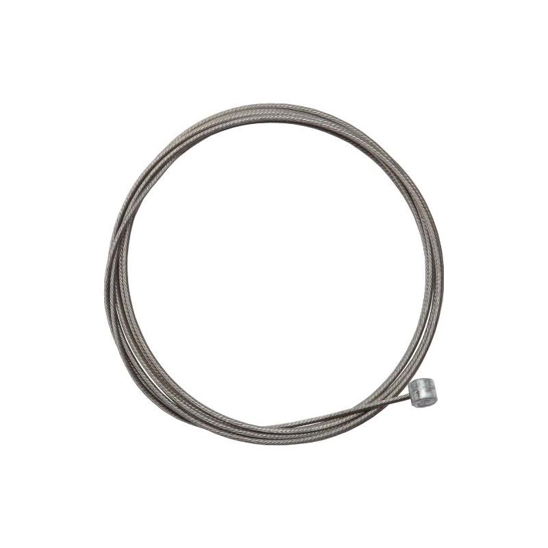 Shimano Steel MTB Brake Inner Wire 1.6mm x 2050mm