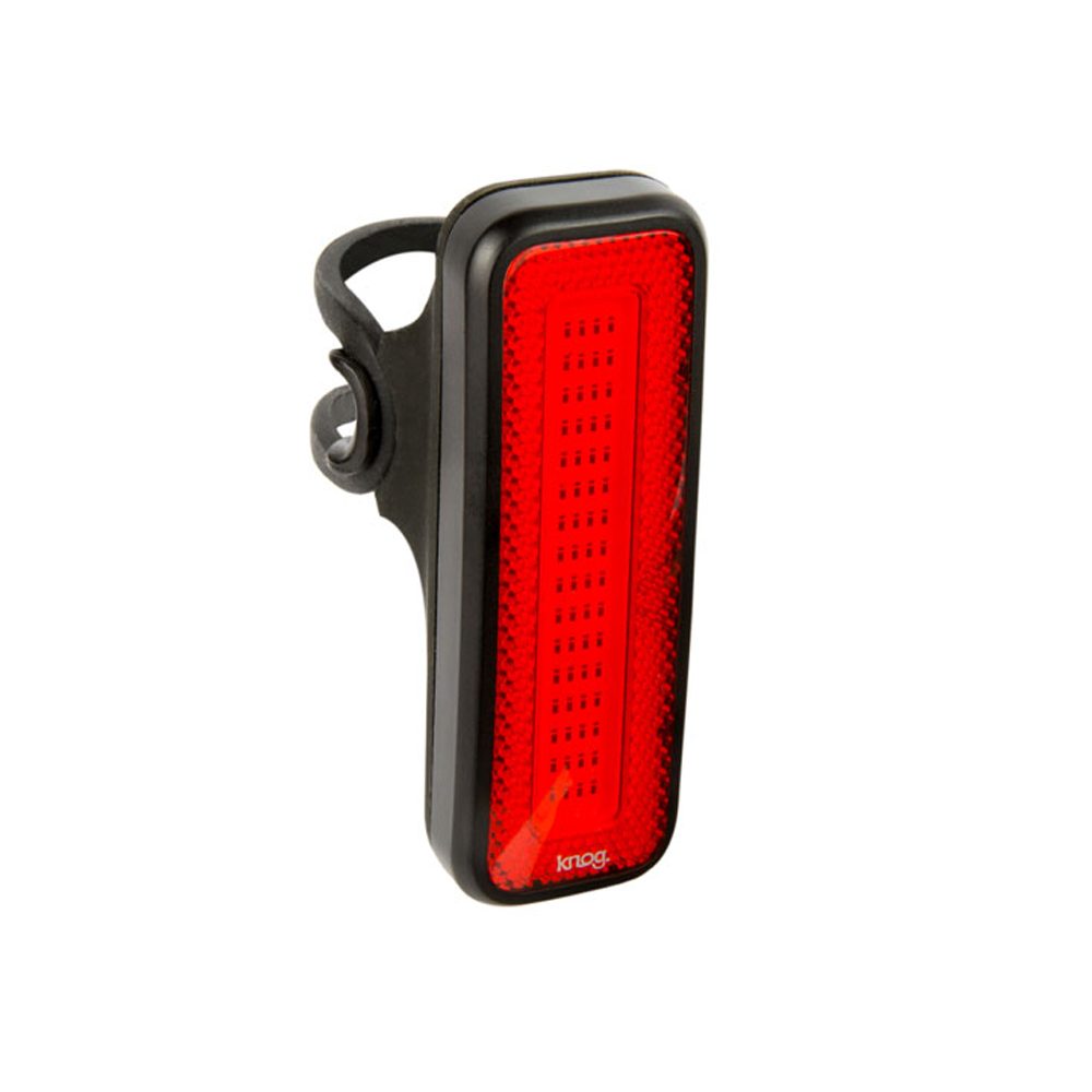 knog blinder mob usb rechargeable led bike rear light. Black Bedroom Furniture Sets. Home Design Ideas