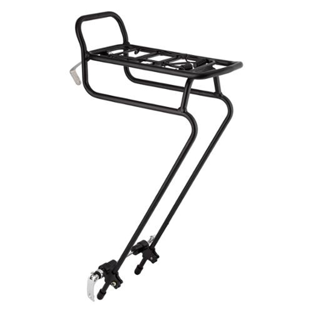 Sunlite QR-Tec Front Rack 26in/700c Mounts To QR And Brake