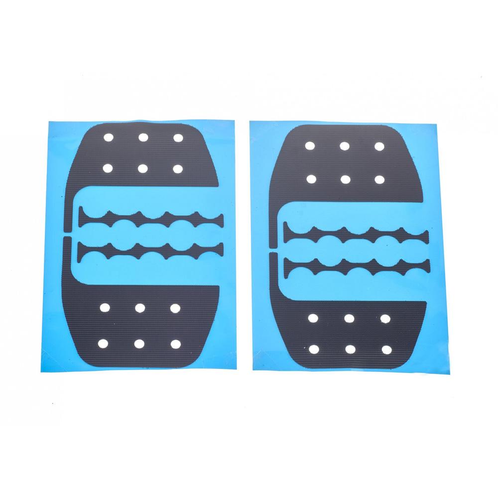 20mm Pair Profile Design F-40 Lux Armrest Pads